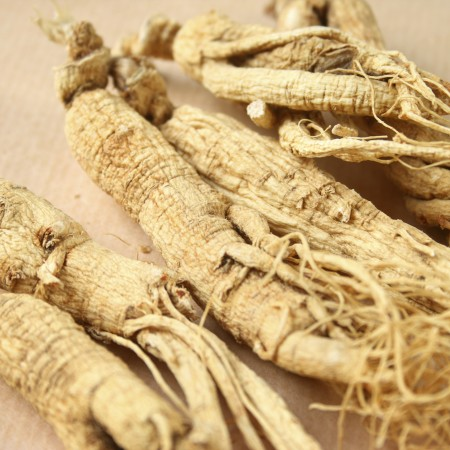 Product - white ginseng roots - 1st image
